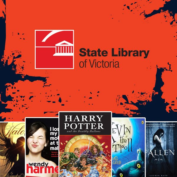 Inside A Dog – State Library of Victoria