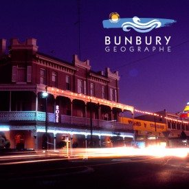 Visit Bunbury