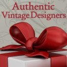 Authentic Vintage Designers