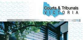 Courts & Tribunals Victoria