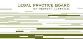 The Legal Practice Board of WA
