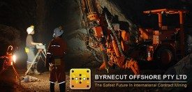 Byrnecut Offshore Pty Ltd
