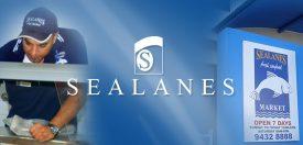 Sealanes