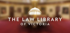 Law Library of Victoria