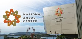 National Anzac Centre