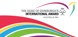 The Duke of Edinburgh's International Award WA