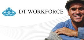DT Workforce