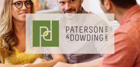 Paterson & Dowding