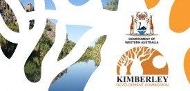 Kimberley Development Commission
