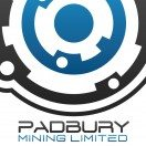 Padbury Mining Limited