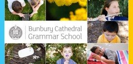 Bunbury Cathedral Grammar School
