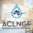 Australian Centre for LNG Futures