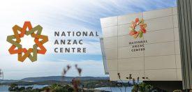 National Anzac Centre