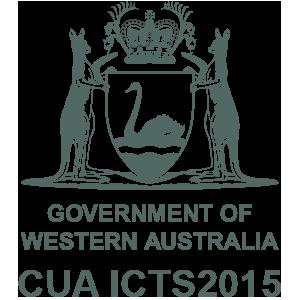 CUA ICTS2015