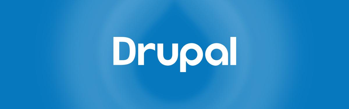Drupal Graphic