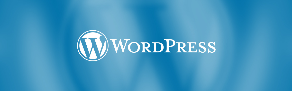 WordPress Graphic