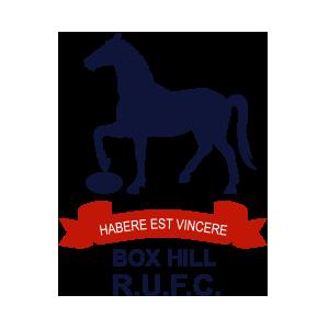 Box Hill Rugby Club