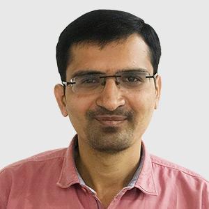 Jyot Gandhi
